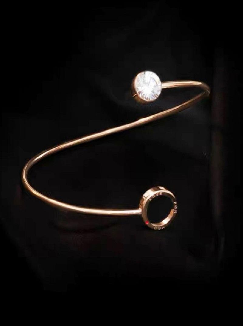 閃耀大鑽手環