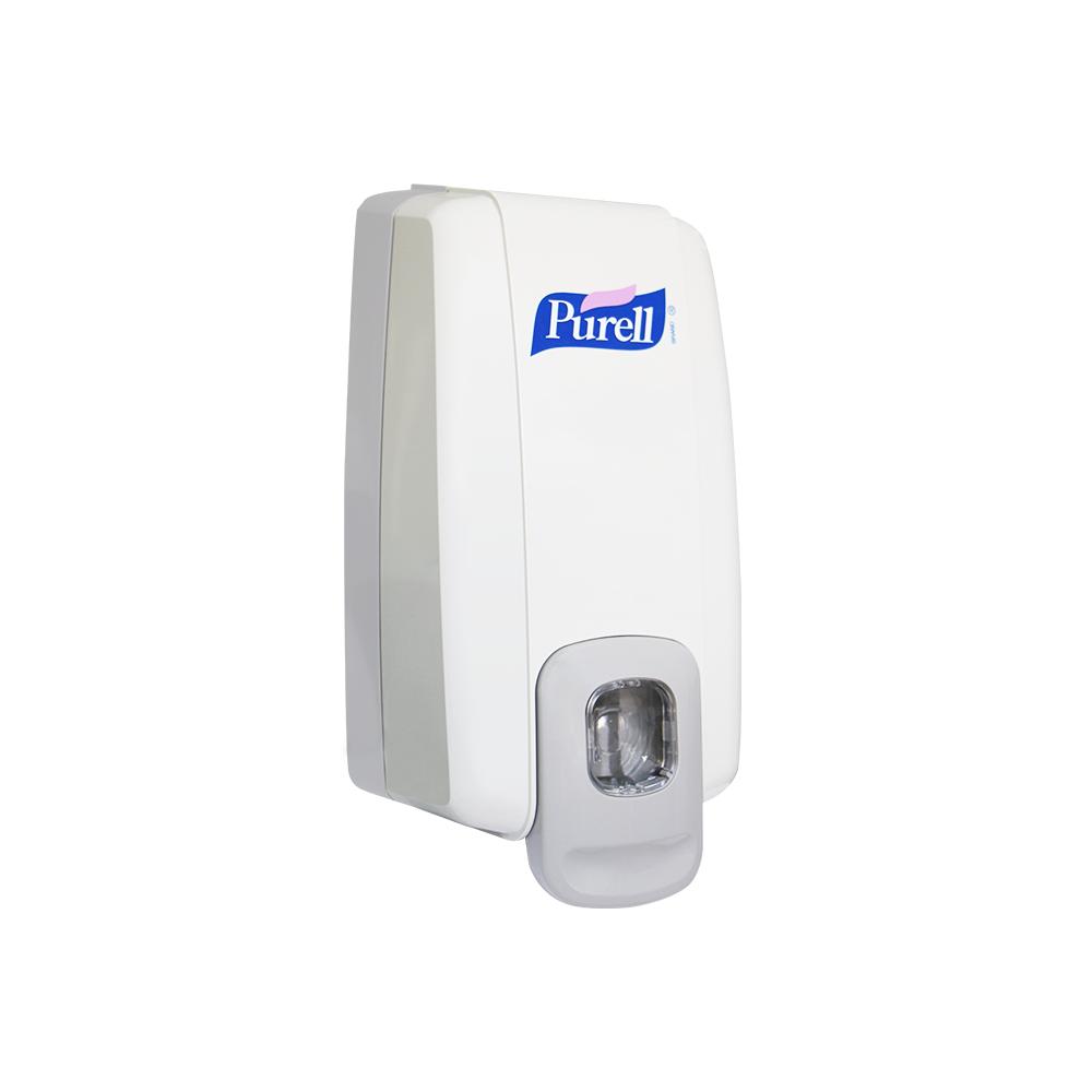 《Purell普瑞來》NTX 手動按壓器經典款 (1000ml /入)