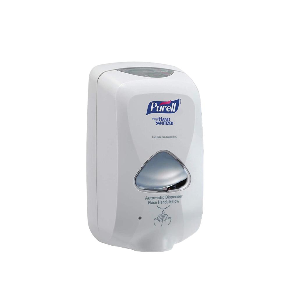 《Purell普瑞來》TFX 自動感應機經典款 (1200mL*1入)