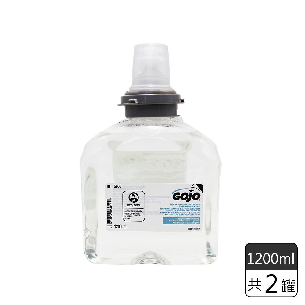 《Purell普瑞來》GOJO戈喬泡沫潤膚洗手乳補充罐TFX™ (1200mL*2罐)