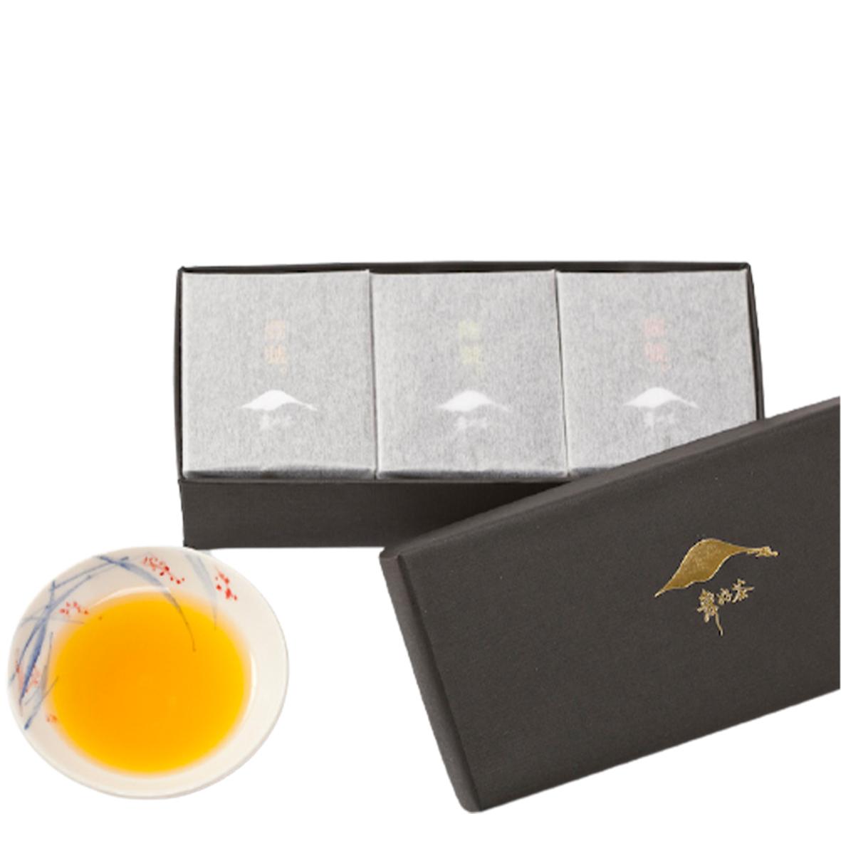 《舞好茶》花蓮舞鶴蜜香紅茶 (75g/盒)