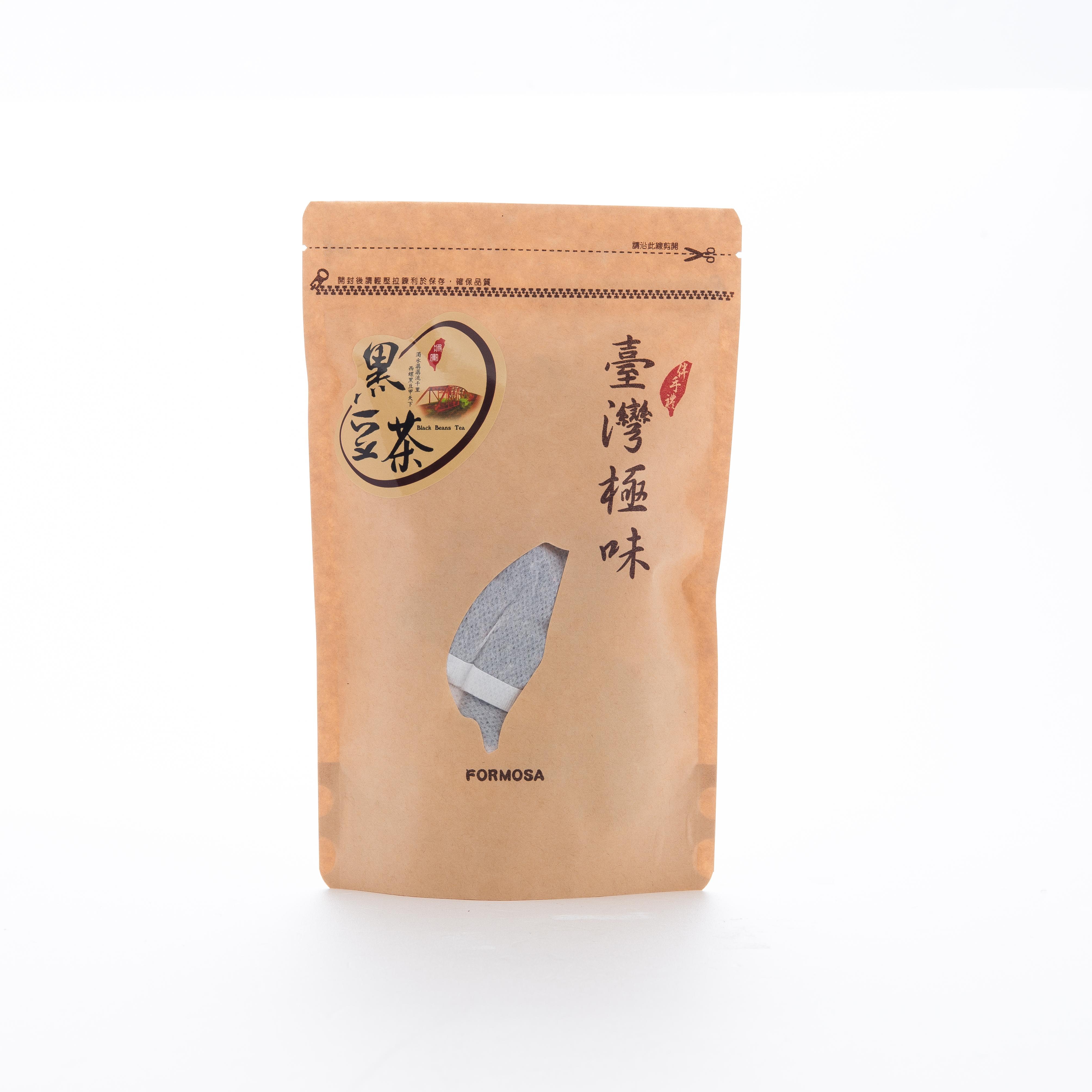 《將軍》黑豆茶 (一袋)