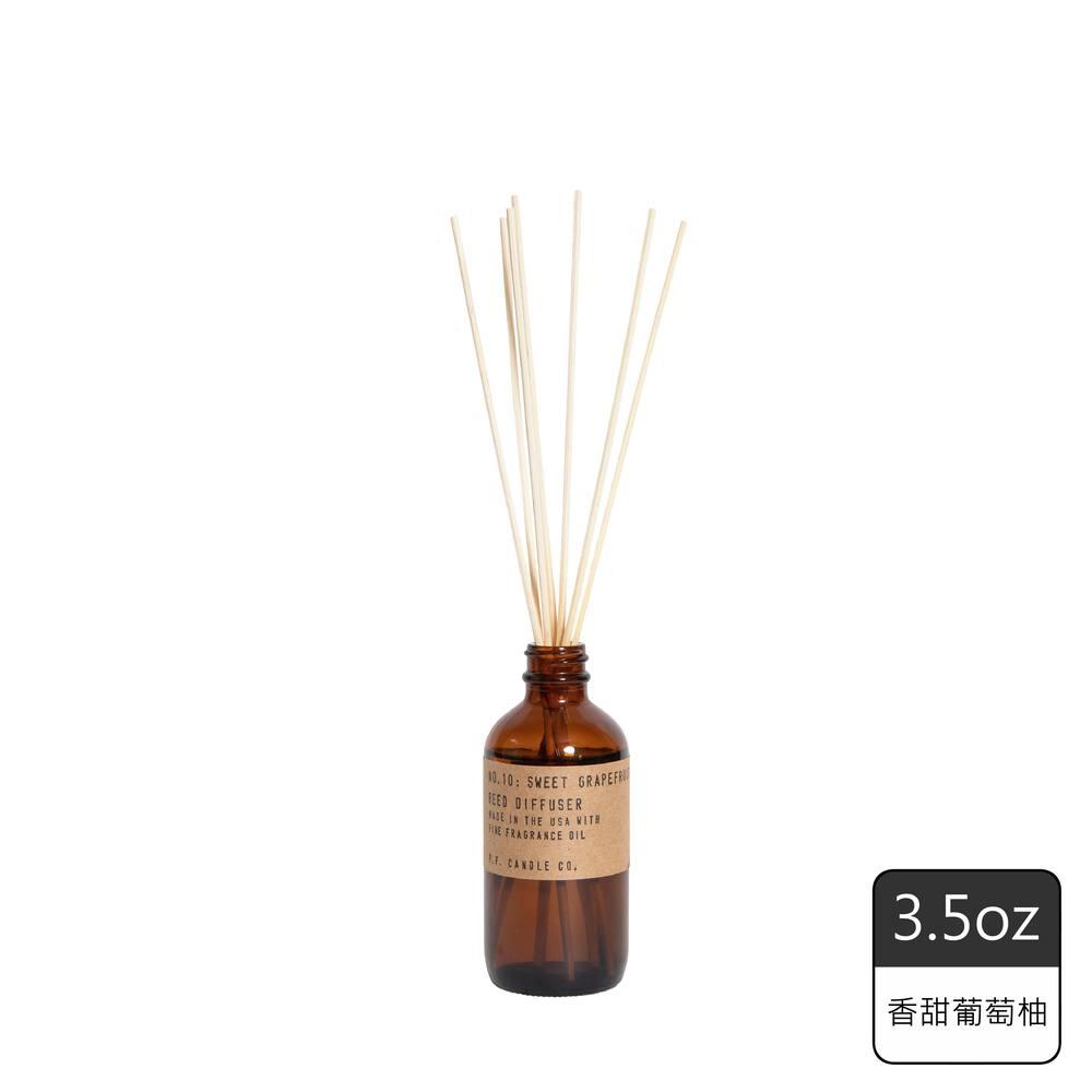 《P.F. Candles CO.》擴香3.5oz香甜葡萄柚 (2入)