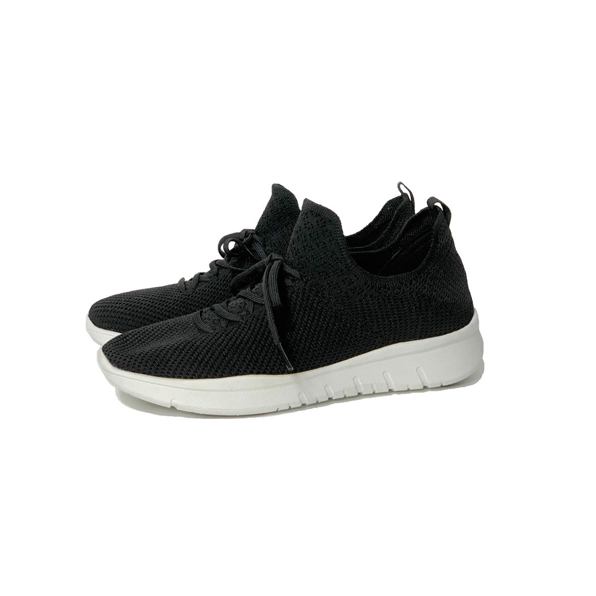 《WYPEX》簡約綁帶160公克鞋 (共3色)