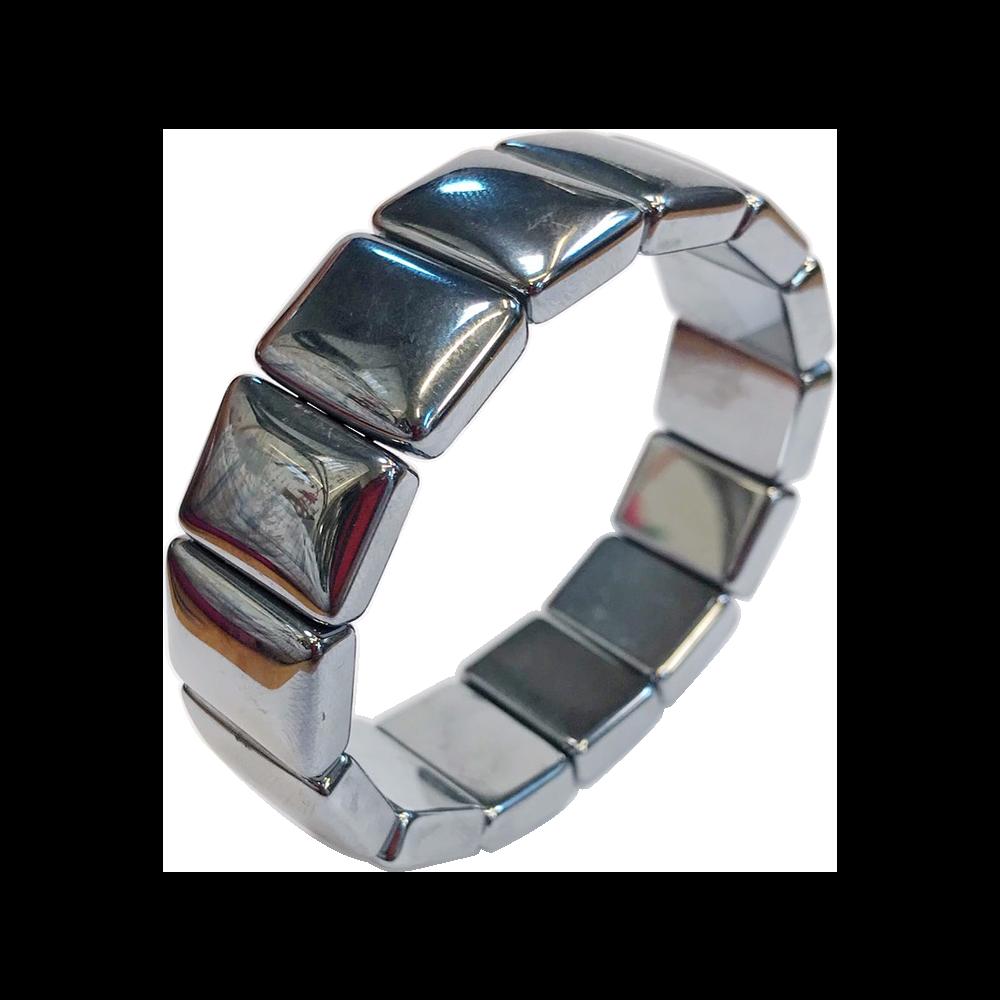 《美優農水晶手鍊》鈦赫茲開運能量手排(15*20mm),,現行風靡的養生能量石-太赫茲能量礦石,20210624002,《美優農水晶手鍊》鈦赫茲開運能量手排(15*20mm),