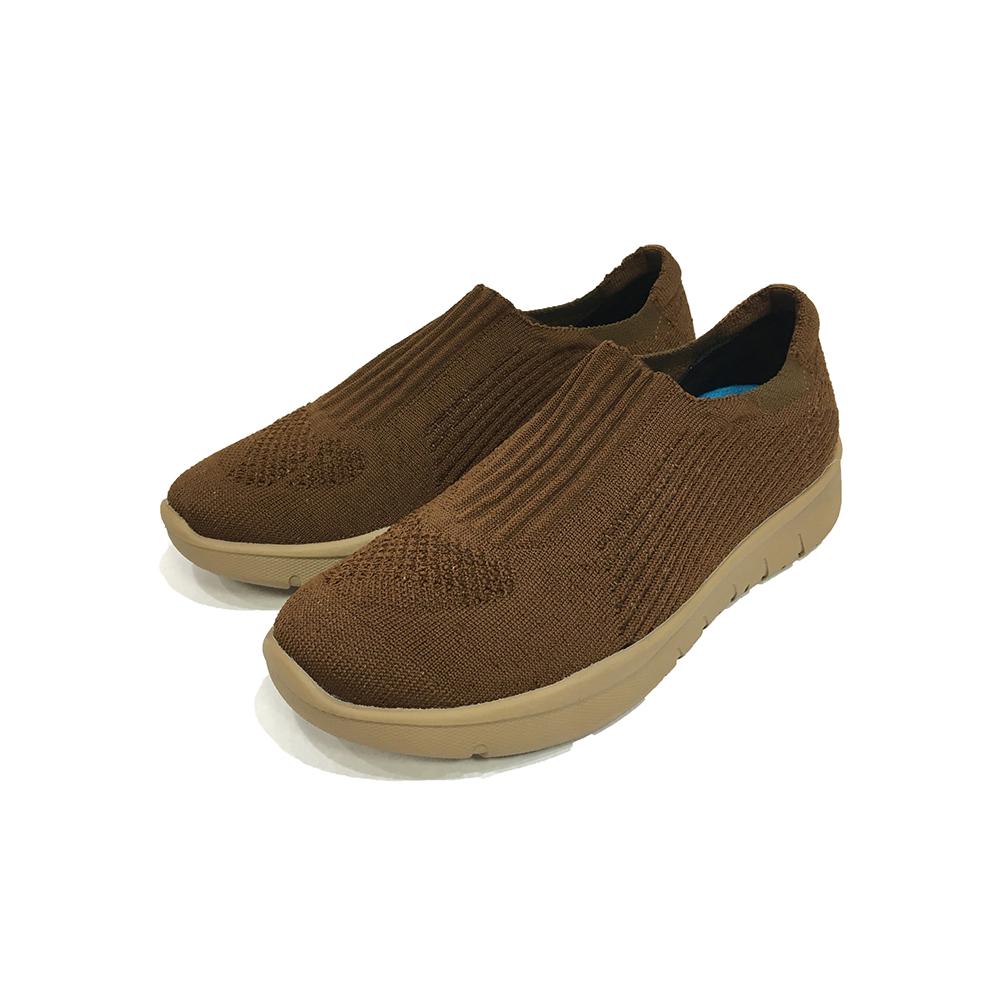 《WYPEX》師父設計鞋款 (深棕)