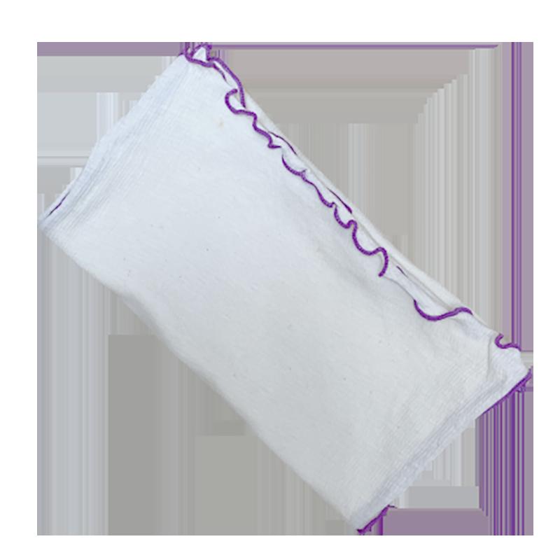 《怡然自得》長方圍巾