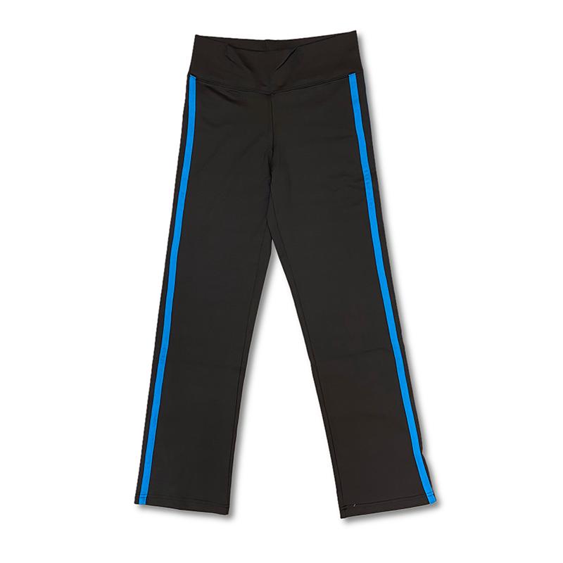 《怡然自得》瑜珈長褲,,為自然盡心,為健康加分,09M007,《怡然自得》瑜珈長褲,