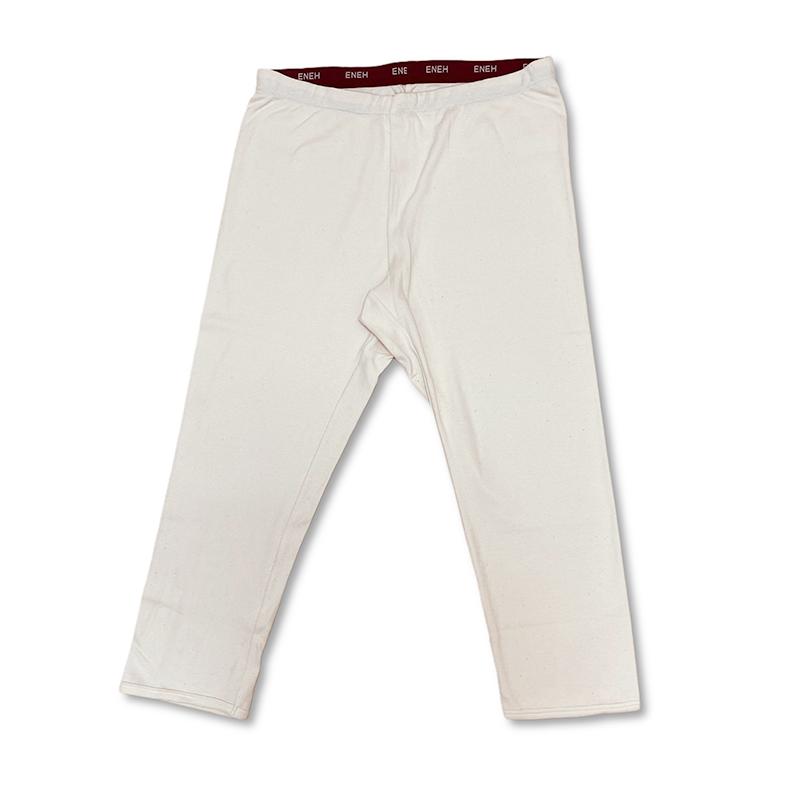 《怡然自得》羅紋八分褲