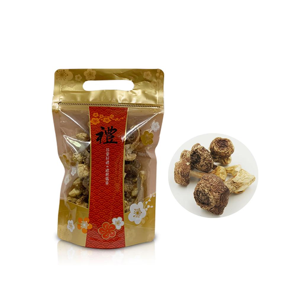 《瑞康生醫》純素-台灣產地巴西蘑菇(姬松茸)乾菇120g/包
