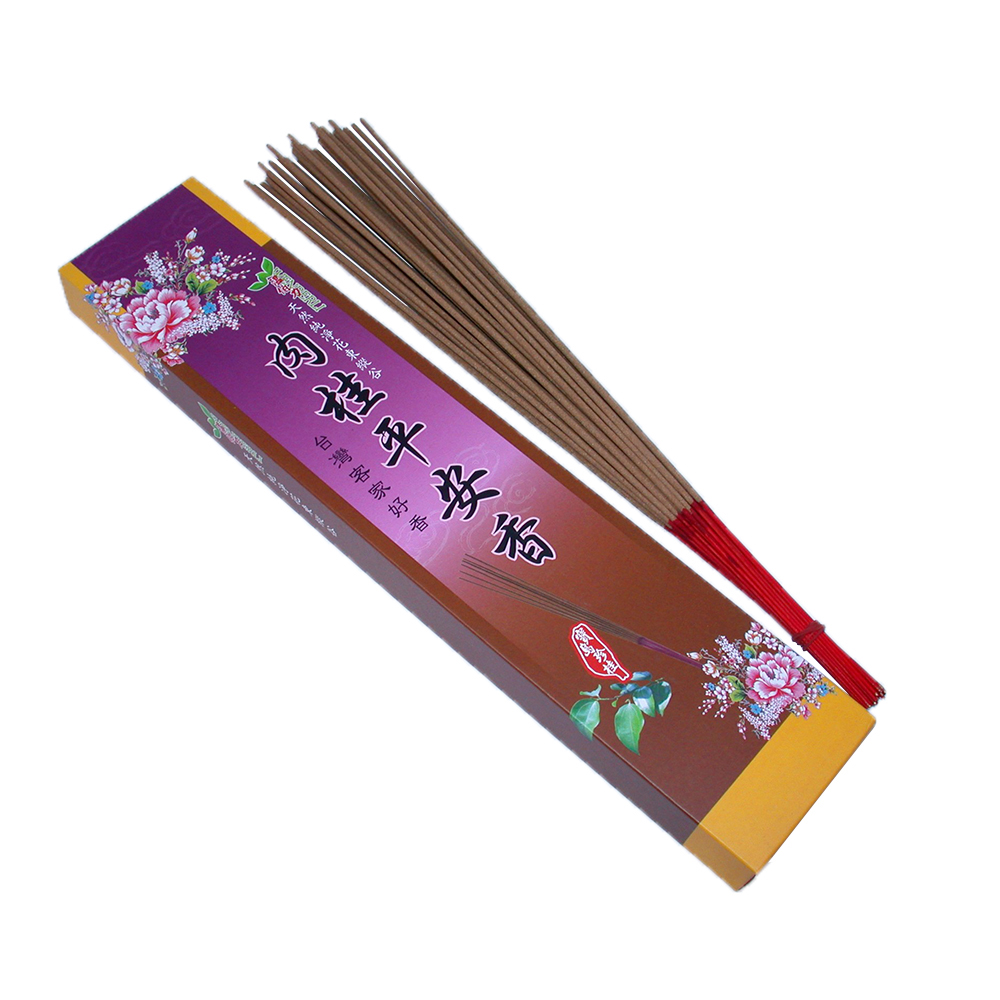 《wenberli温伯力》肉桂平安香(立香)(300g/包)