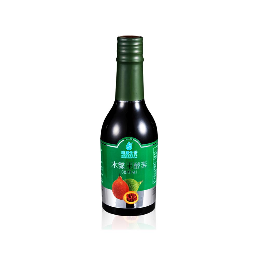《瑞康生醫》木鱉果酵素-發酵液280ml/瓶 限時優惠
