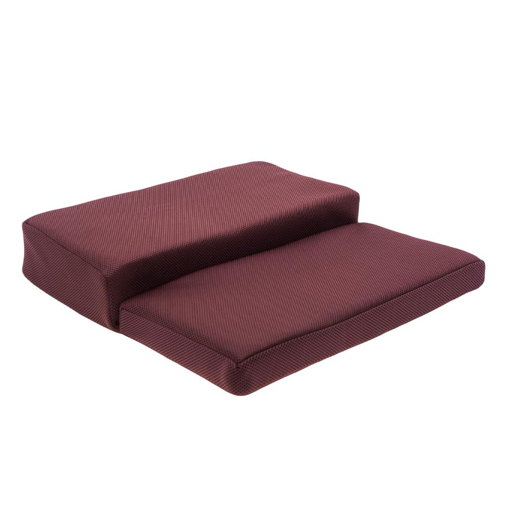 《蓁好眠》二折式禪坐墊