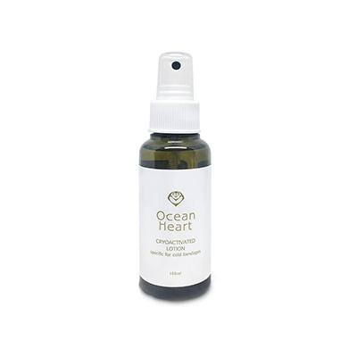 《Minbow Probiotics》Ocean Heart 修護保養冷療噴瓶 (100ML)