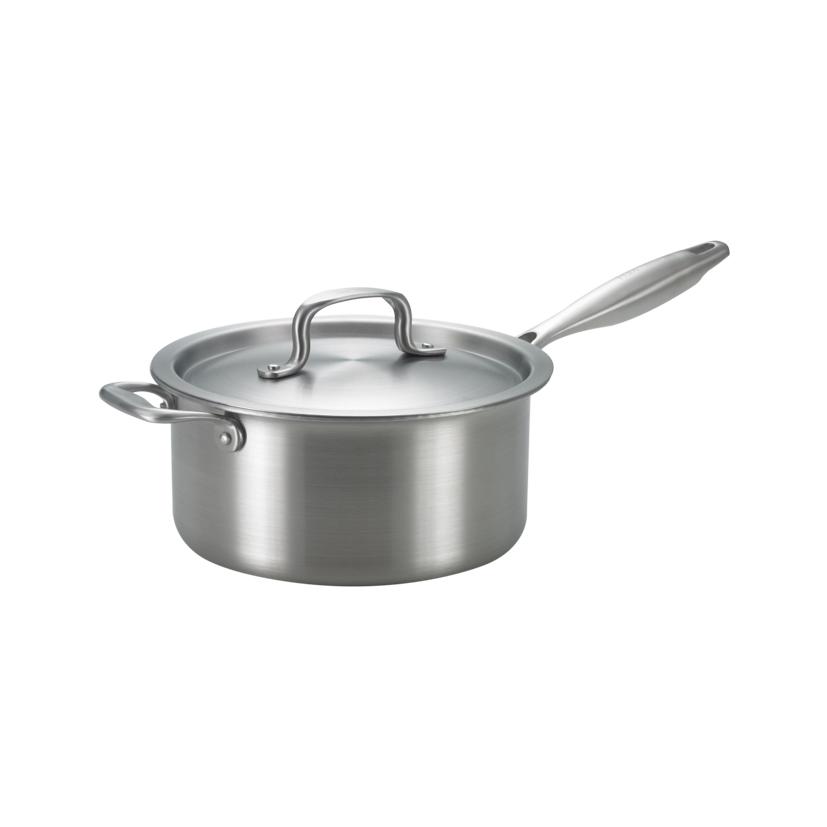 《三葉鍋具》316頂級單耳湯鍋 (20cm)