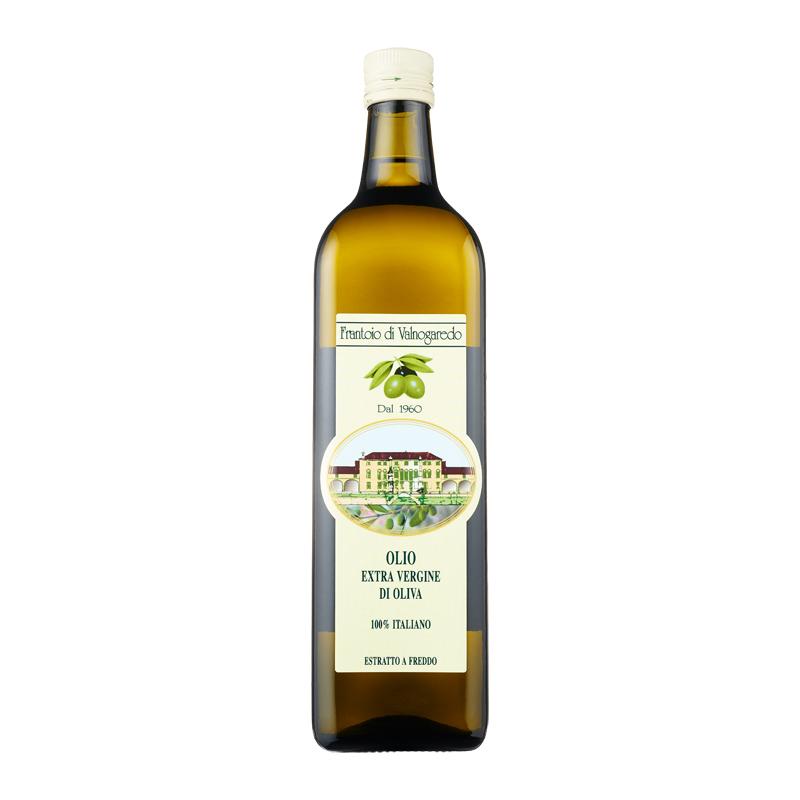 《VALDO農家瑞》 第一道冷壓特級初榨橄欖油 (1000ML)