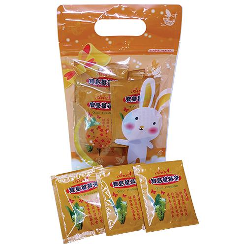 《聖宏》頂級紅薑黃茶 (12包/袋)