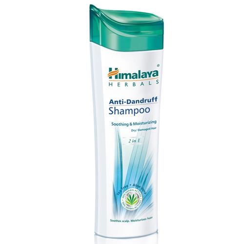 《Himalaya》茶樹蘆薈保濕洗髮乳 (400ml)