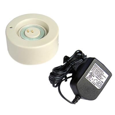 《弘麒》LED環保蠟燭燈單座充電器 (1入)