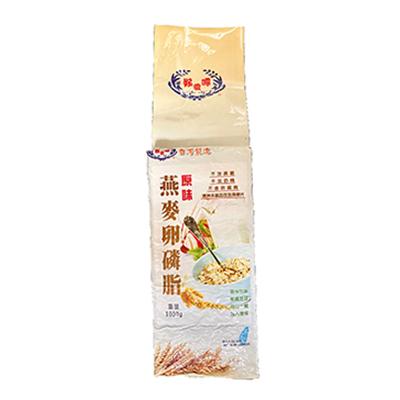 《好愛佳》醇濃燕麥卵磷脂-原味 (1000g)