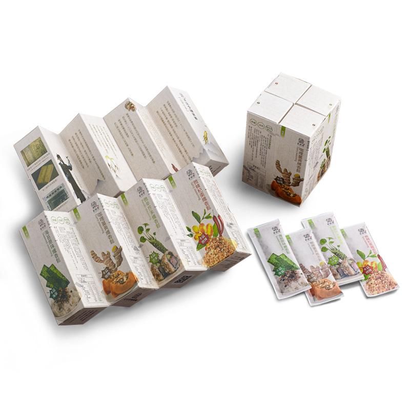 《正信堂》麟書御膳-纖香鬆 (20包/盒),,從腸計議,幫助腸胃蠕動,20210415012,《正信堂》麟書御膳-纖香鬆(20包/盒),Seasoning